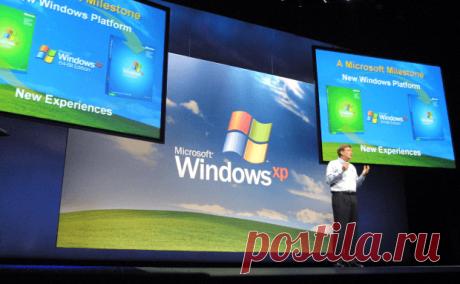 Как обновлять Windows XP после завершения официальной поддержки системы
