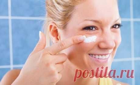 Эффективное средство легко справляется с морщинами возле глаз и рта