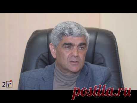 Նոր փաթեթ ենք առաջարկելու մեր ժողովրդին. Վիտալի Բալասանյան - YouTube