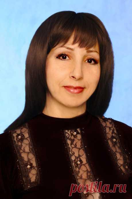 Nataliya Gorodetskaya