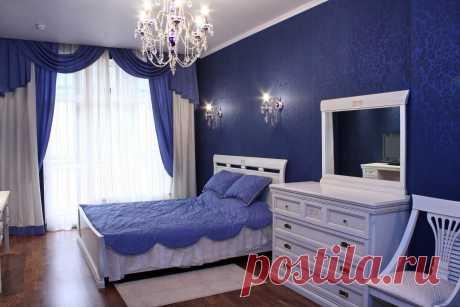 Интерьер спальни в сдержанных тонах - 40 лучших идей дизайна интерьера спальни