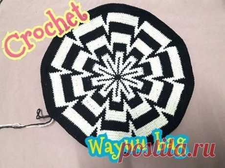 Wayuu bag    กระเป๋าวายู       Malee DIY