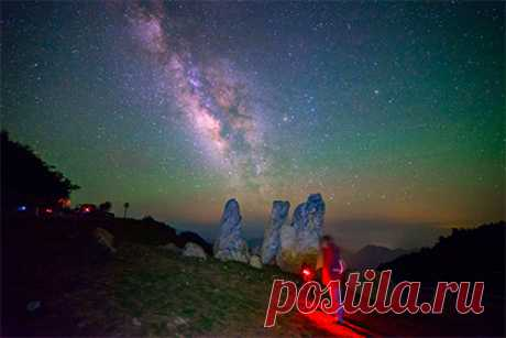 Названо число похожих на Землю планет в Млечном Пути: Космос: Наука и техника: Lenta.ru