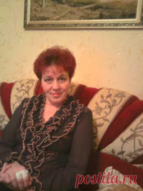 Людмила Бажина