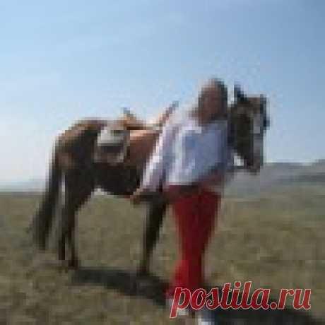 Нина Клещева
