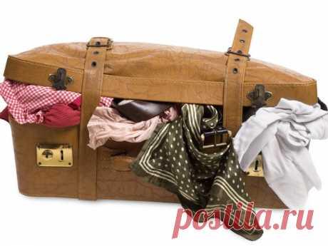 Какую одежду брать в отпуск девушке   CHIP travel блог   Яндекс Дзен