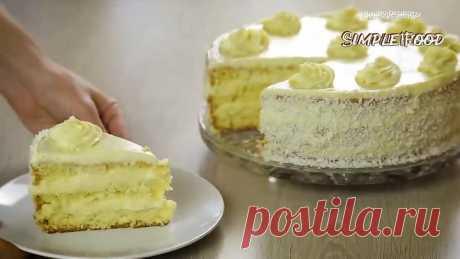 БЕЗ ДУХОВКИ и ПЕЧЕНЬЯ ! ОБАЛДЕННЫЙ торт ПЛОМБИР. Остановиться НЕВОЗМОЖНО