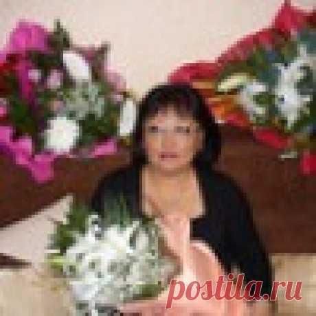 Лариса  ПАК