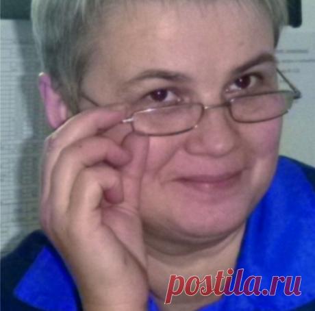 Galina Litvinova