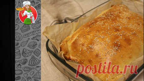 Как мои домашние влюбились в брокколи: я просто испекла им этот пирог   Рецепты от Джинни Тоник   Яндекс Дзен