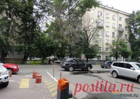 Комната, 17 м², снять за 23999 руб, Москва, улица Климашкина, 20 | Move.Ru