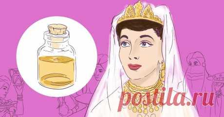 Облепиховое масло для лица
