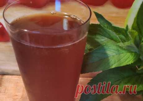 (13) Квас красный, сладкий🥤 - пошаговый рецепт с фото. Автор рецепта Элла Дементьева ✓Амбассадор🏃♂🌱🌳 . - Cookpad