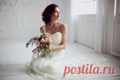 Шок! Свадебная мода 2019-2020 года: тенденции, 110 фото