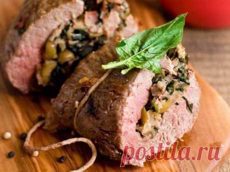 Румяная, ароматная, сочная… 8 способов запечь свинину в духовке — Фактор Вкуса