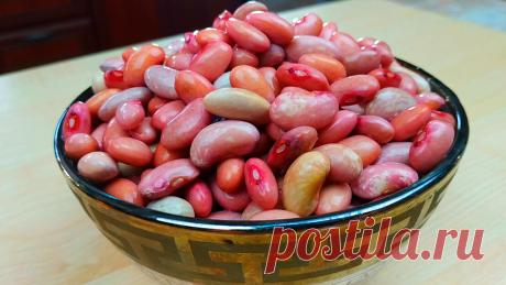 Как быстро сварить фасоль, чтобы она получилась мягкой и вкусной: делюсь советом | Кулинарный Микс | Яндекс Дзен