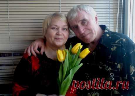 Павел+Галина Джиган