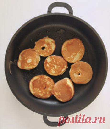 Никаких вредных блинов! Тратим 20 минут — очень вкусный завтрак на столе (и дети в восторге) | Издательство АСТ nonfiction | Яндекс Дзен