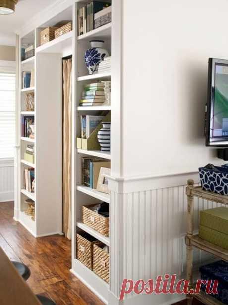 20 идей и советов, как навести порядок в доме