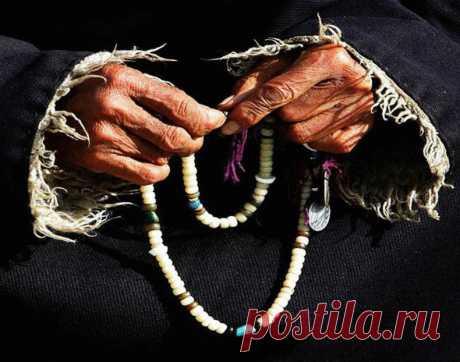 Тибетские секреты долголетия — ментальность и питание, правильные советы!
