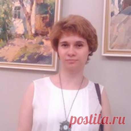 Татьяна Евгеньева