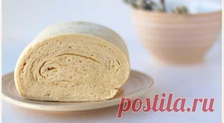 Дрожжевое слоеное тесто: рецепты с пошаговыми фото.