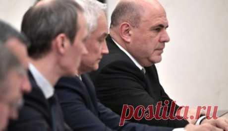 Ультиматум Мишустина: Для правительства России ввели новые правила | Novostino