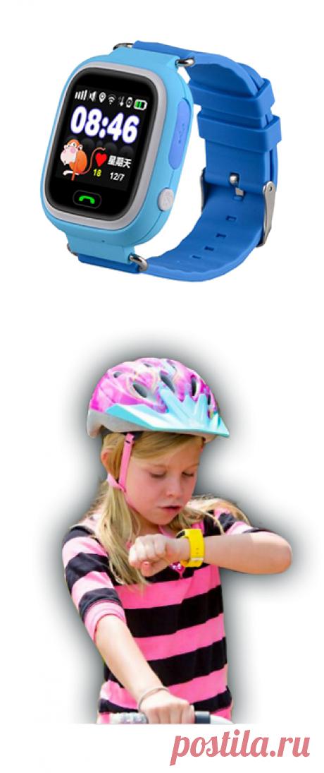 Интернет-магазин умных часов для детей.  Грандиозные скидки в предверии Нового Года!!! ЗВОНИТЕ-8-987-578-99-03.