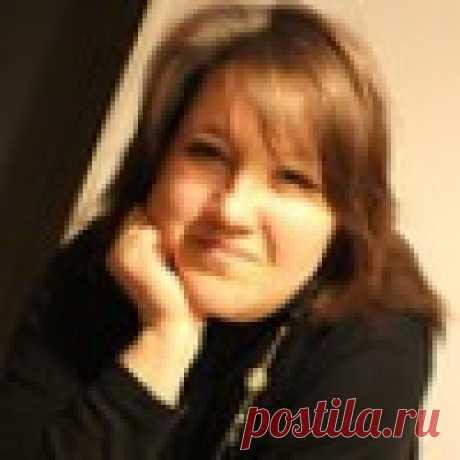Наталия Тюлина