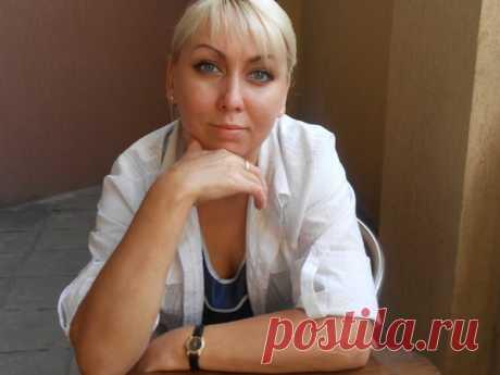 Марина Провоторова