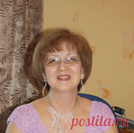 Халима Кузнецова