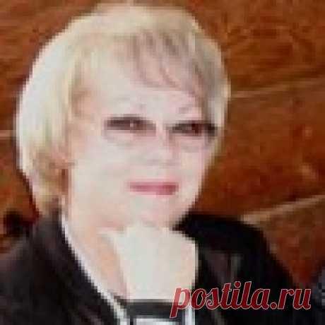 Любовь Маркова