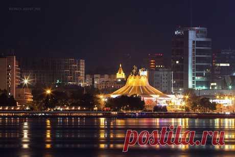 Украина, Днепропетровск
