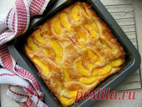 Рецепт вкусного и экономного пирога — Sloosh – кулинарные рецепты