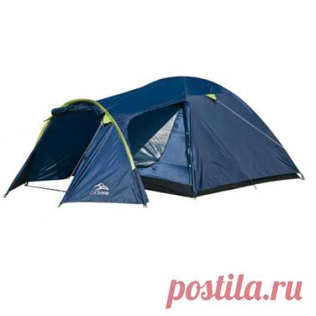 Палатка туристическая 3-х местная Madrid 3   СПОРТМАГАЗИН ЛИПЕЦК