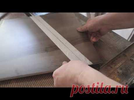 Подготовка и укладка плиткой душевой кабинке от А до Я,часть 3.