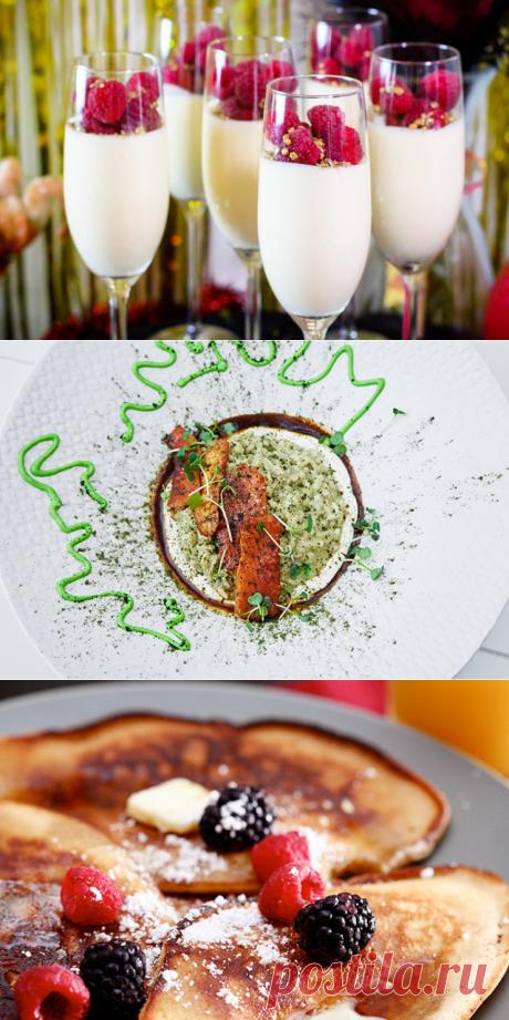 5 идеальных рецептов ужина в день святого Валентина.