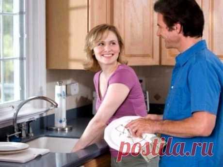 Какие две самые главные обязанности мужа в семье? - Доска объявлений Краснодарского края | kuban-biznes.ru