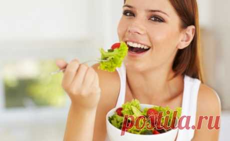 6 правил быстрого похудения — Сияние Жизни