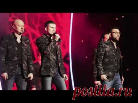 Хор Турецкого - Война (live 2017)