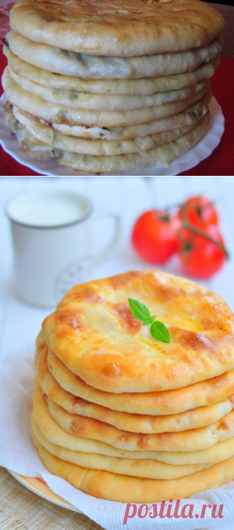 КУБДАРИ-хачапури с мясом рецепт с фотографиями