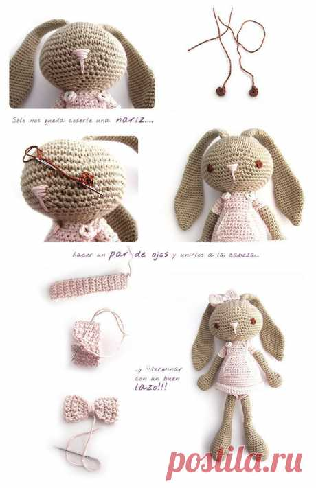 Posts search: crochet amigurumi