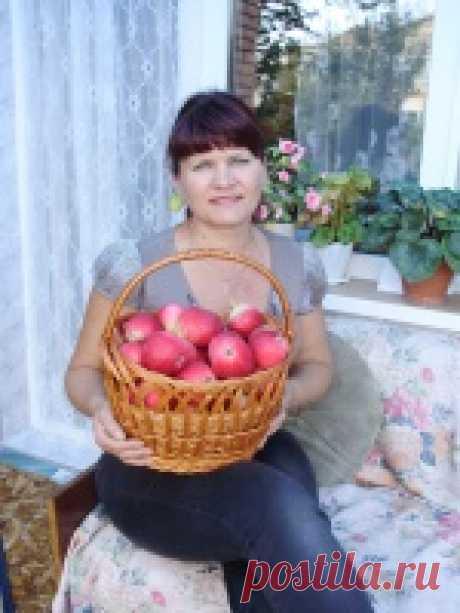 Людмила Филончик