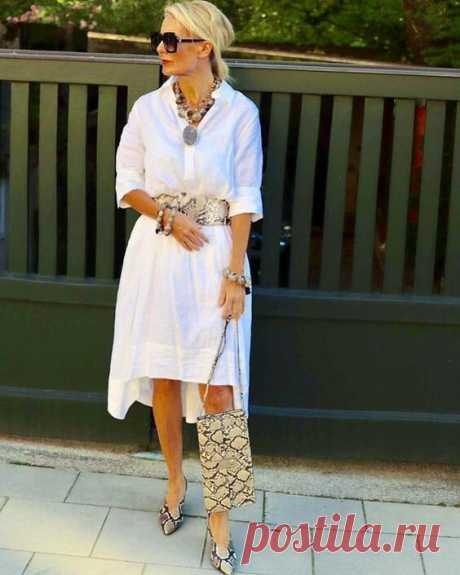 Готовимся к лету! Летний гардероб для женщин 50 лет от Эвелины Хромченко   ladyline.me   Яндекс Дзен