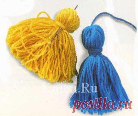 Finishing: BRUSHES. Workshops \/ Lessons knittings \/ Spokes