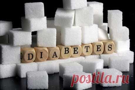 Диета против диабета! » Женский Мир
