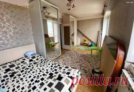 Կոդ AR 3 / 228. Սունդուկյան փողոցում 3 սենյականոց բնակարան - Բնակարանների վաճառք - List.am