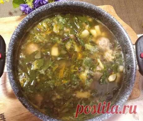 По совету свекрови стала добавлять в супы необычные ингредиенты. Очень порадовали вкус и аромат первых блюд. Делюсь рецептом | Алина Калинина Простые рецепты | Яндекс Дзен