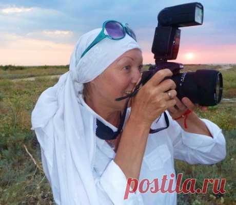 Ольга Заздравина