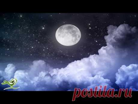 Расслабляющая музыка для засыпания • музыка для глубокого засыпания, засыпать, музыка для медитации